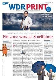"""Opdenhövels """"Brot und Spiele"""" - WDR.de"""