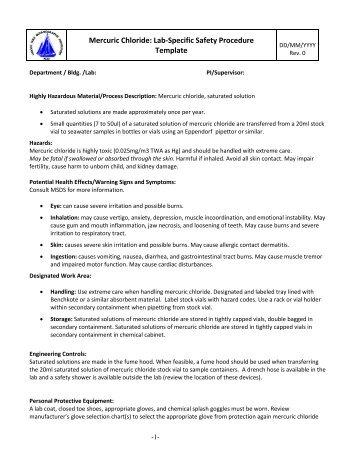 Serum Creatinine Test Preparation Procedure and Results