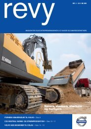 REVY-nr2-2011 - Volvo Construction Equipment