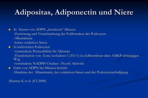 Health Economics of Pharmaceuticals - Adipositas MV