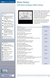 meter239 nov.pdf - Crompton Western Canada Inc.