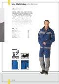 Inline Arbeitskleidung Inline Workwear - Page 4
