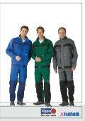 Inline Arbeitskleidung Inline Workwear - Page 5