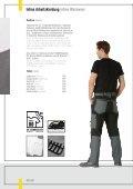 Inline Arbeitskleidung Inline Workwear - Page 6