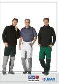 Inline Arbeitskleidung Inline Workwear - Page 7