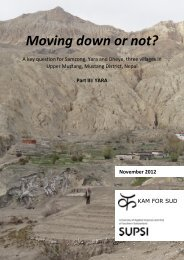 5 Moving down or not? - Kam For Sud