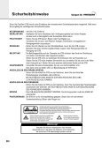 BTCI-5900 - AHG-Electronic - Page 4