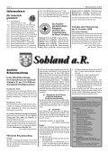 Rückblick auf die Kirmes vom 15. bis 17.September 2006 in ... - Seite 4