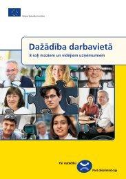 8 soļi maziem un vidējiem uzņēmumiem - Mature @ EU