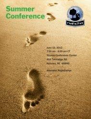 Attendee Registration - Nebraska Association of Home and ...