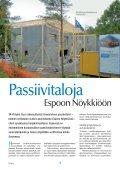 Yhdistyksen jäsenlehti 7/12, PDF tiedosto - Helsingin ... - Page 7