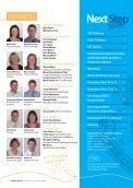 The Next Step 2014.indd - Bendigo Senior Secondary College - Page 2