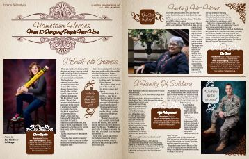 home & lifestyle - Kane County Magazine