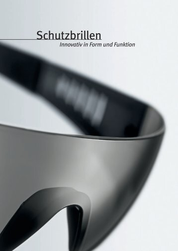 Schutzbrillen - VOCHOC