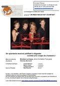 Nicolas Lormeau - La Strada et compagnies - Page 2