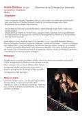 Nicolas Lormeau - La Strada et compagnies - Page 5