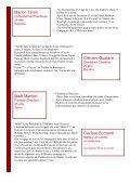 Nicolas Lormeau - La Strada et compagnies - Page 6