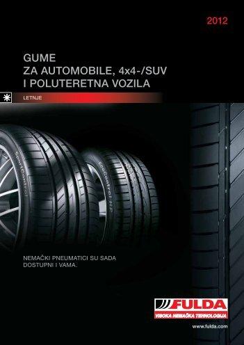 Katalog - pneumatika Fulda 2012