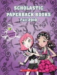 Scholastic Fall 2010 catalog - Scholastic Canada