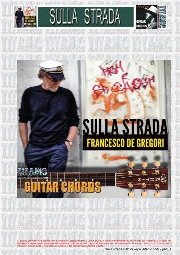 Sulla strada (2012) www.iltitanic.com - pag. 1