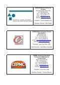 European Construction Forum - European Union of Developers and ... - Page 2