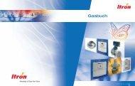 Gasbuch - GoLanTec