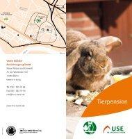 HNU_Flyer_Tierpension - Haus Natur und Umwelt
