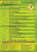 Programm.pdf (291KB) - giftiger samstag/giftiger dienstag - Seite 2