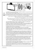 SMART Board 686ix, D685ix and 685ix-MP interactive whiteboard ... - Page 3