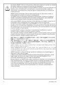 SMART Board 686ix, D685ix and 685ix-MP interactive whiteboard ... - Page 4