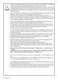 SMART Board 686ix, D685ix and 685ix-MP interactive whiteboard ... - Page 5