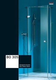 BO 305 - Dorma
