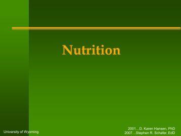 Practical Horse Nutrition - Blogs Unpad