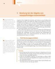 Probekapitel - Deutscher Apotheker Verlag
