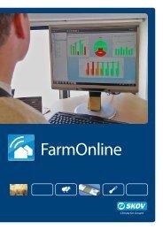 FarmOnline - Skov A/S