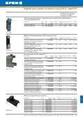 Изделия для установок постоянного тока - Page 6