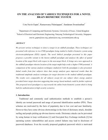 comparison and analysis of different news What is the difference between a research paper and an essay  research to back up their analysis essay  different flavors of essays include but are.