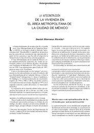 la autoconstrucción de la vivienda en el área metropolitana de la ...