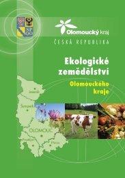 Ekologické zemědělství Olomouckého kraje - Bioinstitut, o.p.s.