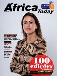 Ler páginas - Revista Africa Today