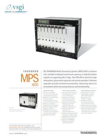 power supplies tandberg rh yumpu com Tandberg C20 Tandberg Equipment