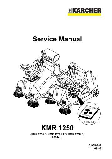 Trane outdoor Unit Service Manual