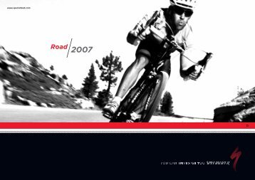 Road - Specialized