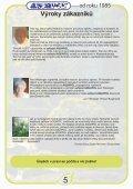 Biologické působení systému AQUAPOL - Page 6