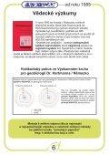 Biologické působení systému AQUAPOL - Page 7