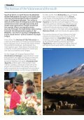 Ecuador sits astride the equator. Its relatively tiny size belies its ... - Page 5