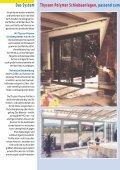 LOGGIA- Schiebefenster/Türen, die besonders schmale und leichte ... - Seite 2