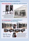 LOGGIA- Schiebefenster/Türen, die besonders schmale und leichte ... - Seite 3