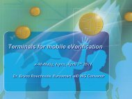 EUROSMART Ispra ( pdf , 714.6 kb) - The e-MOBIDIG Website