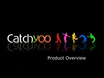 Catchyoo Presentation - Interactive Systems Limited